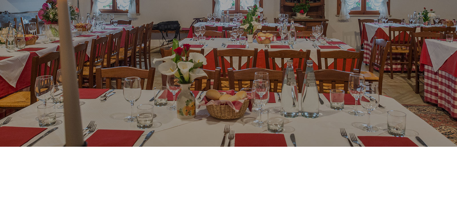 Cantina Zaglia piatti tipici